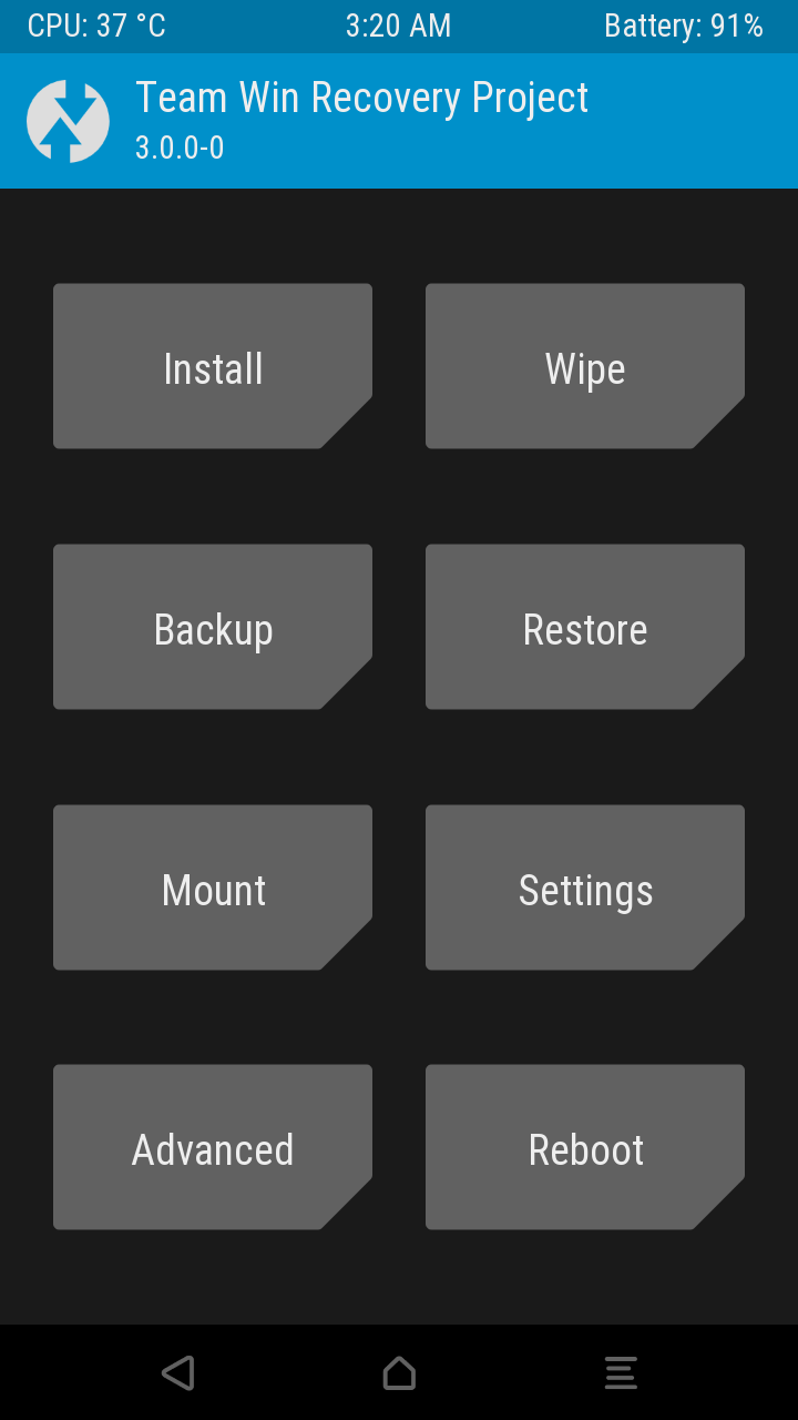 VoLTE-PATCH] [TWRP FLASHABLE][WITHOUT PC] ENABLE VoLTE IN YUPHORIA